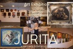0- jurita-my art history- exhibition 12-22 november 2019 in Rossotrudnichestvo London