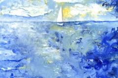 ocean Romance-jurita-2020-acrylic-20x20cm (4)