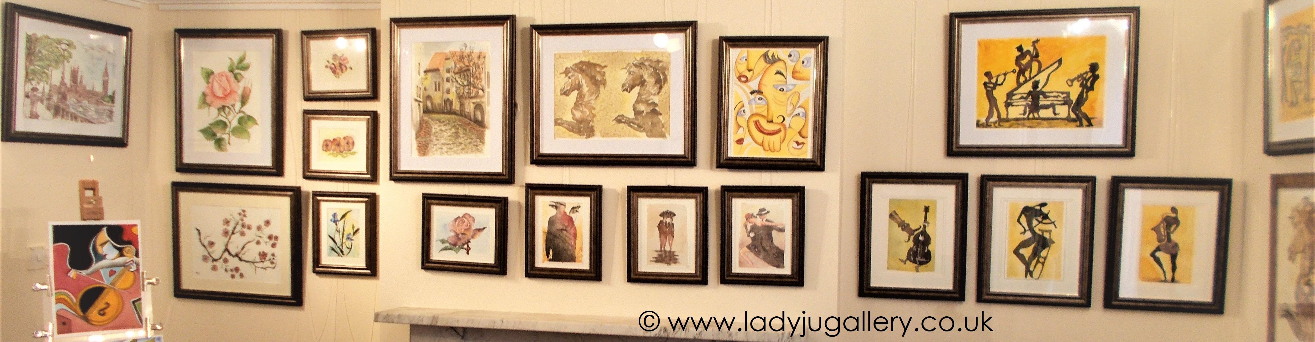 Lady_ju_gallery_new_exhibition_preparation (1)