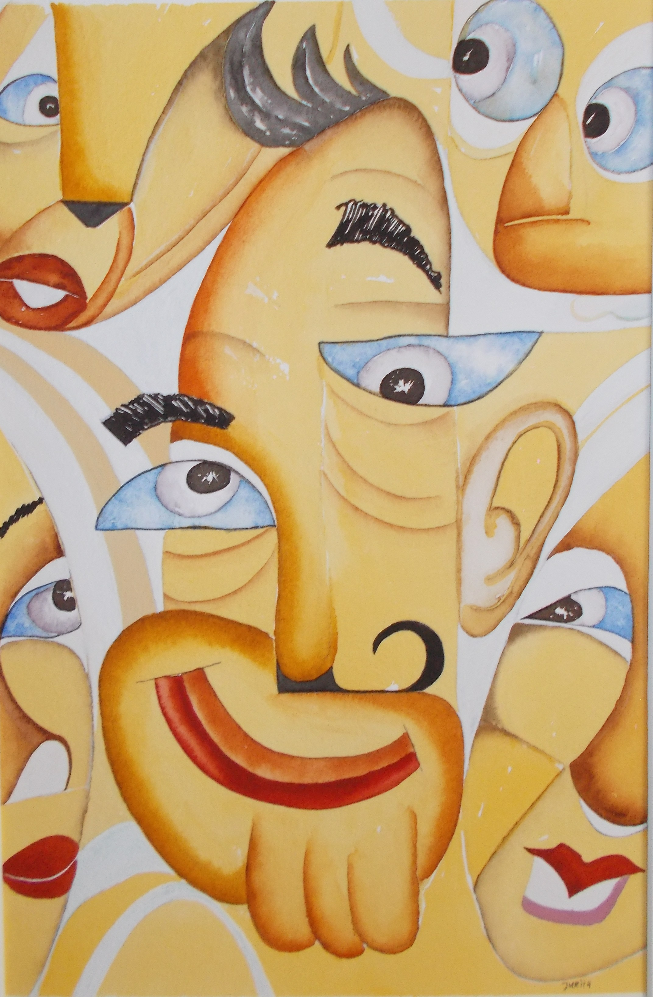 We are from Jazz (smile) by jurita kalite_1