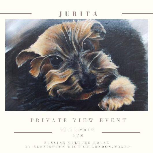 0-1 jurita-my art history- exhibition 12-22 november 2019 in Rossotrudnichestvo London