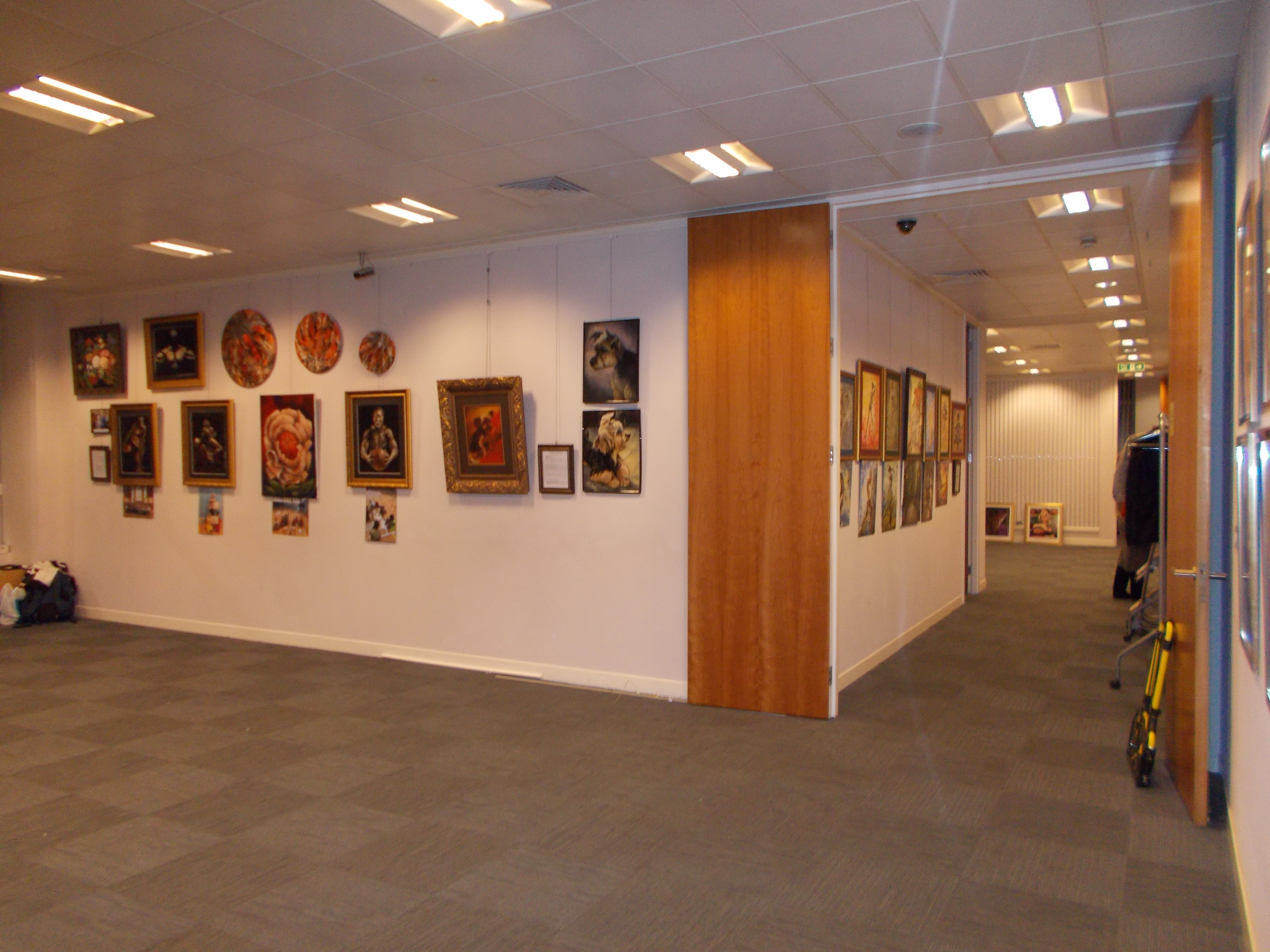 2 jurita-art and basketball- exhibition 12-22 november 2019 in Rossotrudnichestvo London (1)