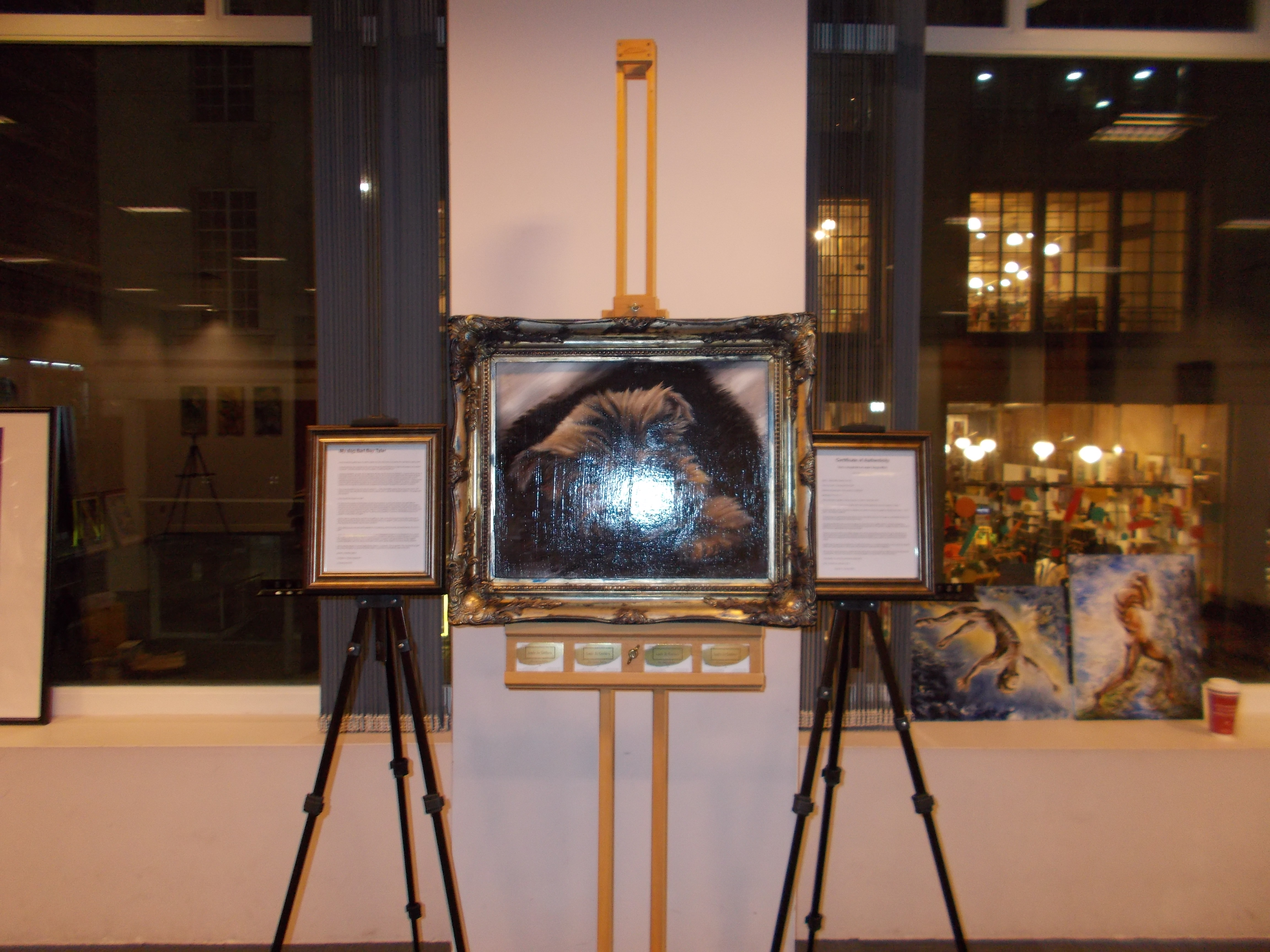 30-2- jurita-art and basketball- exhibition 12-22 november 2019 in Rossotrudnichestvo London