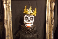 Halloween Sculptures Art - jurita-1