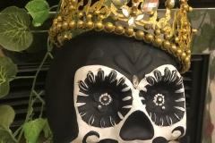 Halloween Sculptures Art - jurita-5