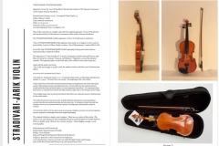 cataloque-STRADIVARI-JARIK VIOLIN © 2018 Jurita Kalite (page 2-3)